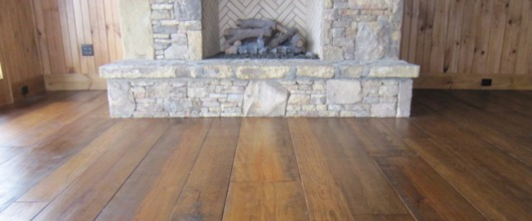 Schedule an Appointment With Our Wood Flooring Contractor